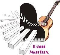Logo Dani Martux